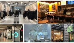Store Tour New York janvier 2016 Paris Retail Week / LSA