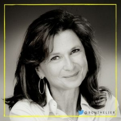 Alexandra Bouthelier - Jury Paris Retail Awards