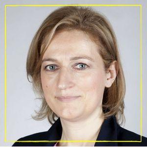 Céline Malgras - Jury Paris Retail Awards