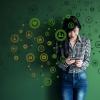 Les réseaux sociaux sont LA nouvelle place de marchés pour les retailers.
