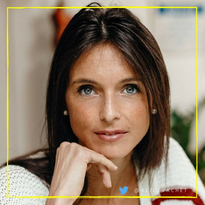 Alice VACHET membre jury Paris Retail Awards