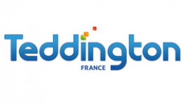 Teddington logo exposant Paris Retail Week
