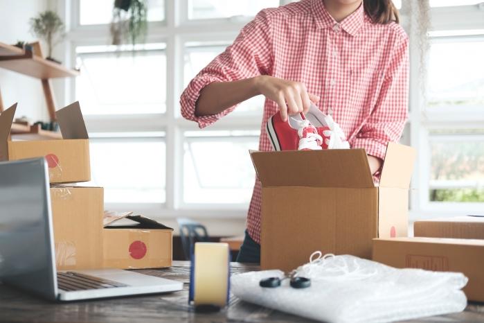Logistique ecommerce